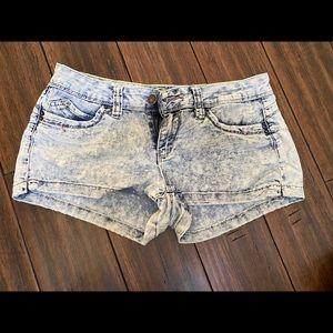YMI shorts